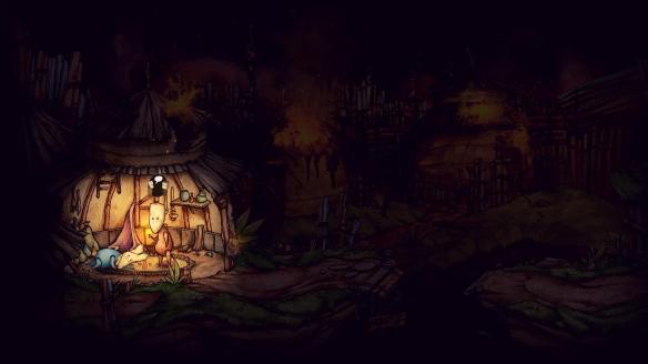 《蜡烛》中文游戏截图