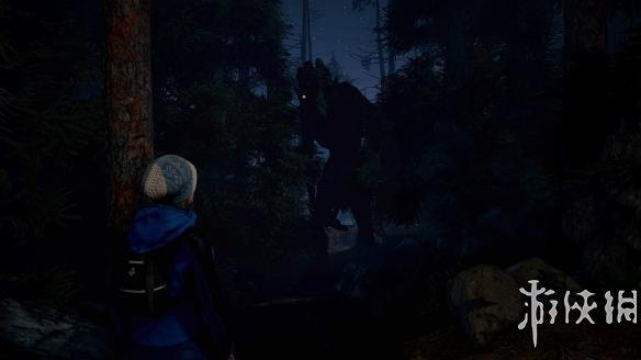 《穿越林间》中文游戏截图