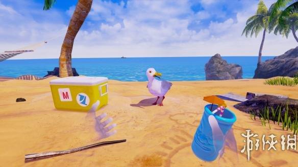 《海鸥加里》游戏截图3