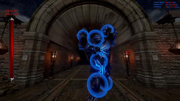 《神秘防御》游戏截图
