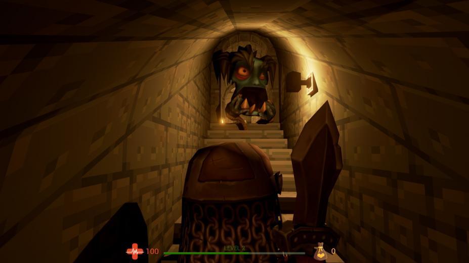 《黄金十字军》游戏截图
