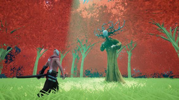 《剑与骨》游戏截图
