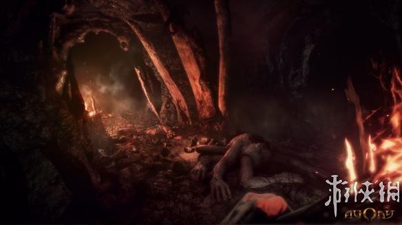 《痛苦》游戏截图