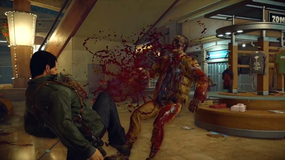 《丧尸围城4》精美截图(1)