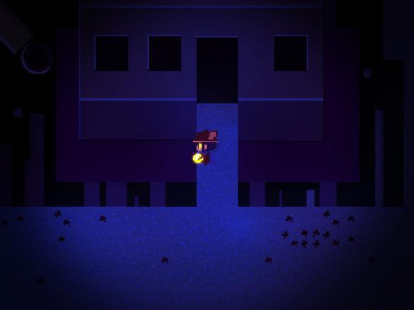 《一次机会》游戏截图1