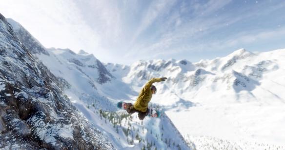 《马克麦克莫里斯无限空气》游戏截图