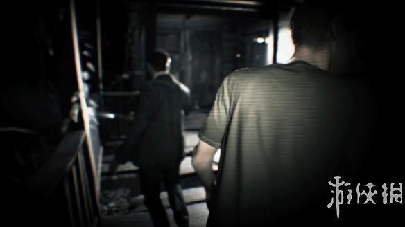 《生化危机7》试玩版游戏截图
