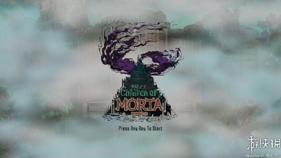 《莫塔之子》游戏截图(1)