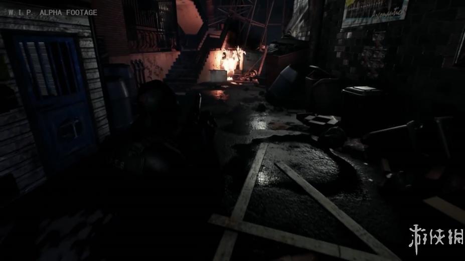 《白日噩夢:1998》游戲截圖