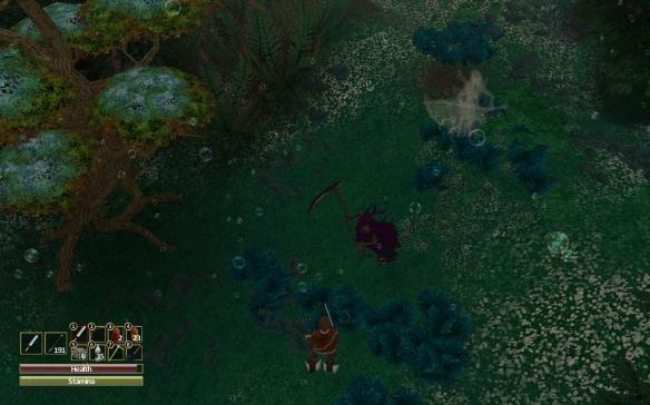 《自然之力》游戏截图