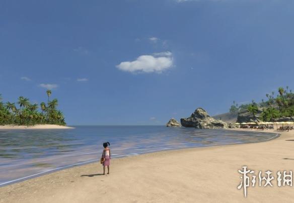 《海岛大亨3》游戏截图