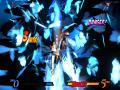 《终极漫画英雄对卡普空3》游戏截图-3