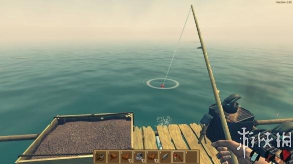 《船长漂流记》游戏截图