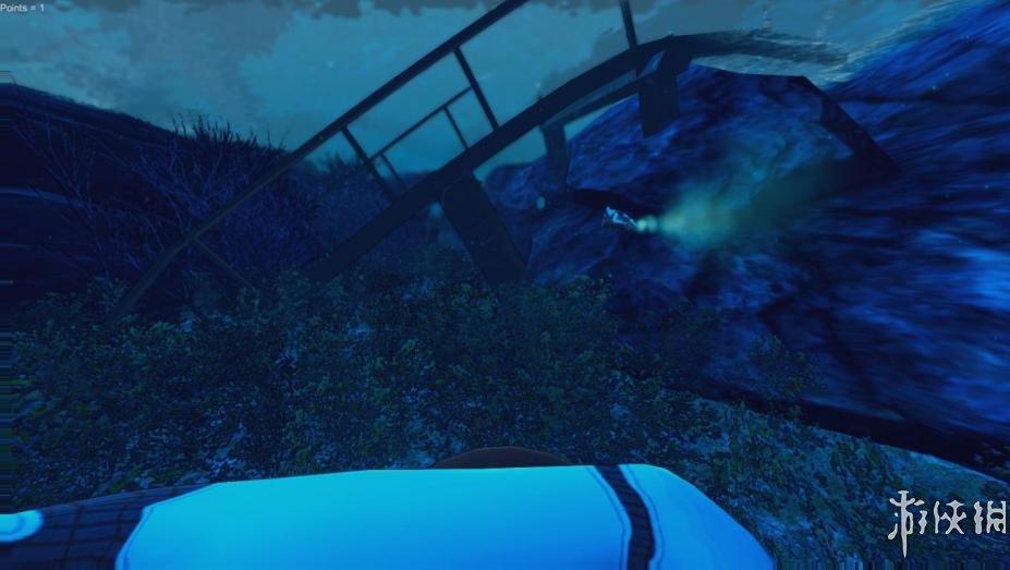 《肾上腺冒险》游戏截图