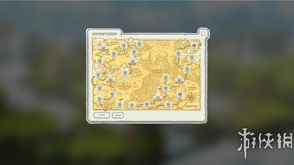 《战石TD》游戏截图