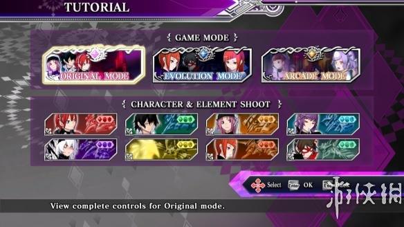 《女神骑士团:爆裂》游戏截图-1
