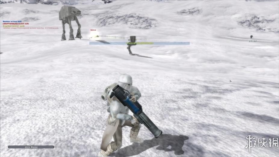 《星球大战:前线2》游戏截图(2)