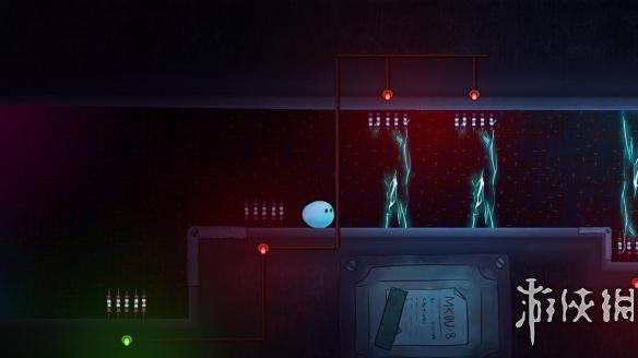 《水滴历险记》中文游戏截图