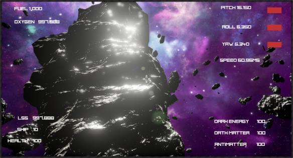 《无限》游戏截图