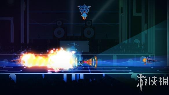 《Klang》游戏截图
