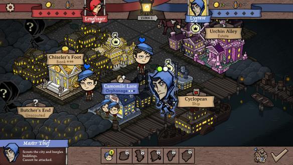 《反英雄》游戏截图