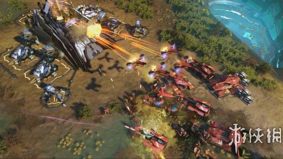 《光环战争2》精美截图