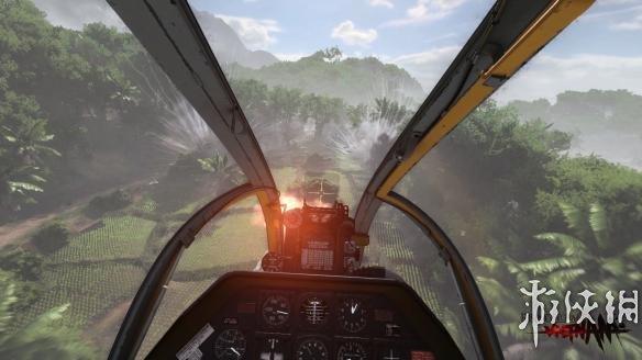 《风起云涌2:越南》游戏截图