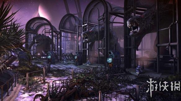 《子弹风暴:完全版》游戏截图
