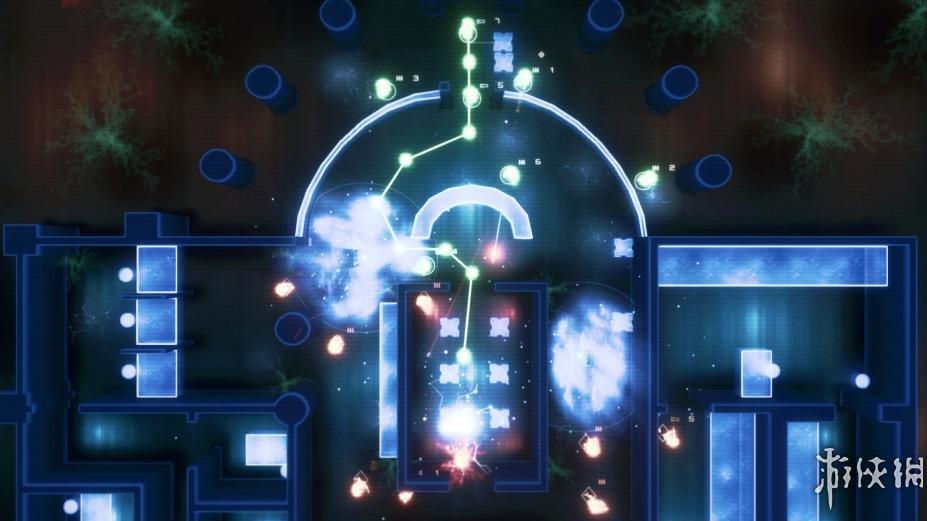 《冰封触点2》游戏截图