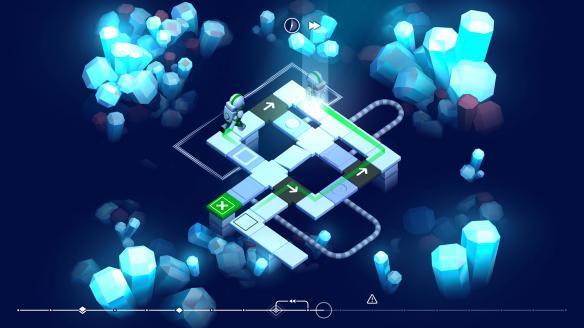 《因果》游戏截图