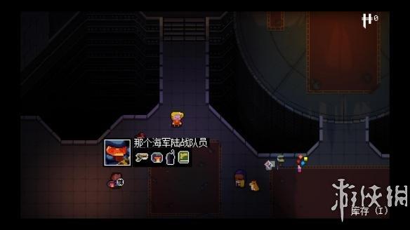 《挺进地牢》官方中文游戏截图