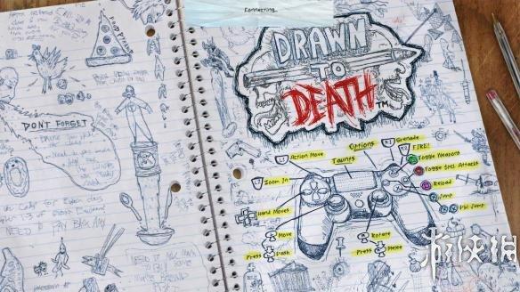《死亡画风》游戏截图-1