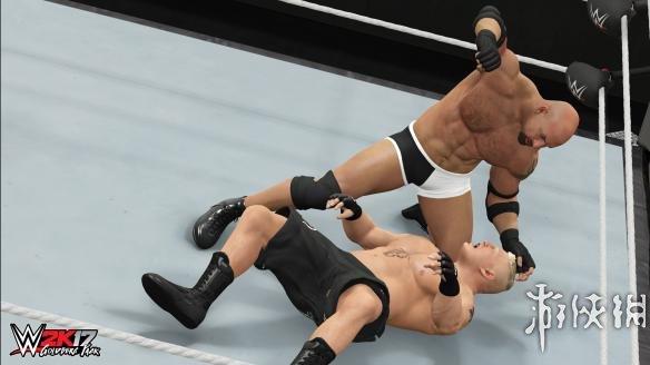 《WWE 2K17》兴旺娱乐截图