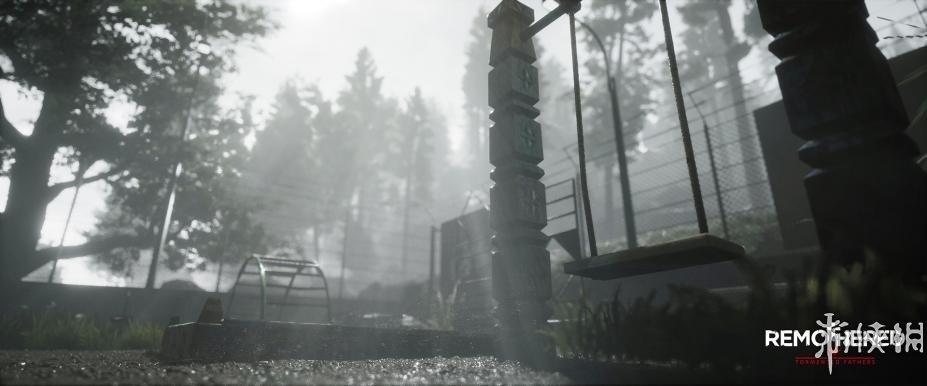《修道院:受难的父亲》游戏截图
