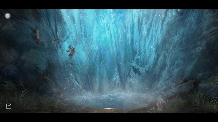 《冰冻符文》游戏截图