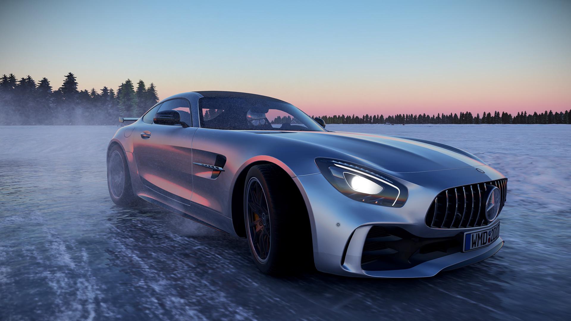 赛车计划2/Project Cars 2