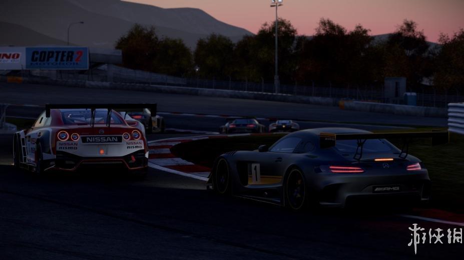 《赛车计划2》游戏截图-1