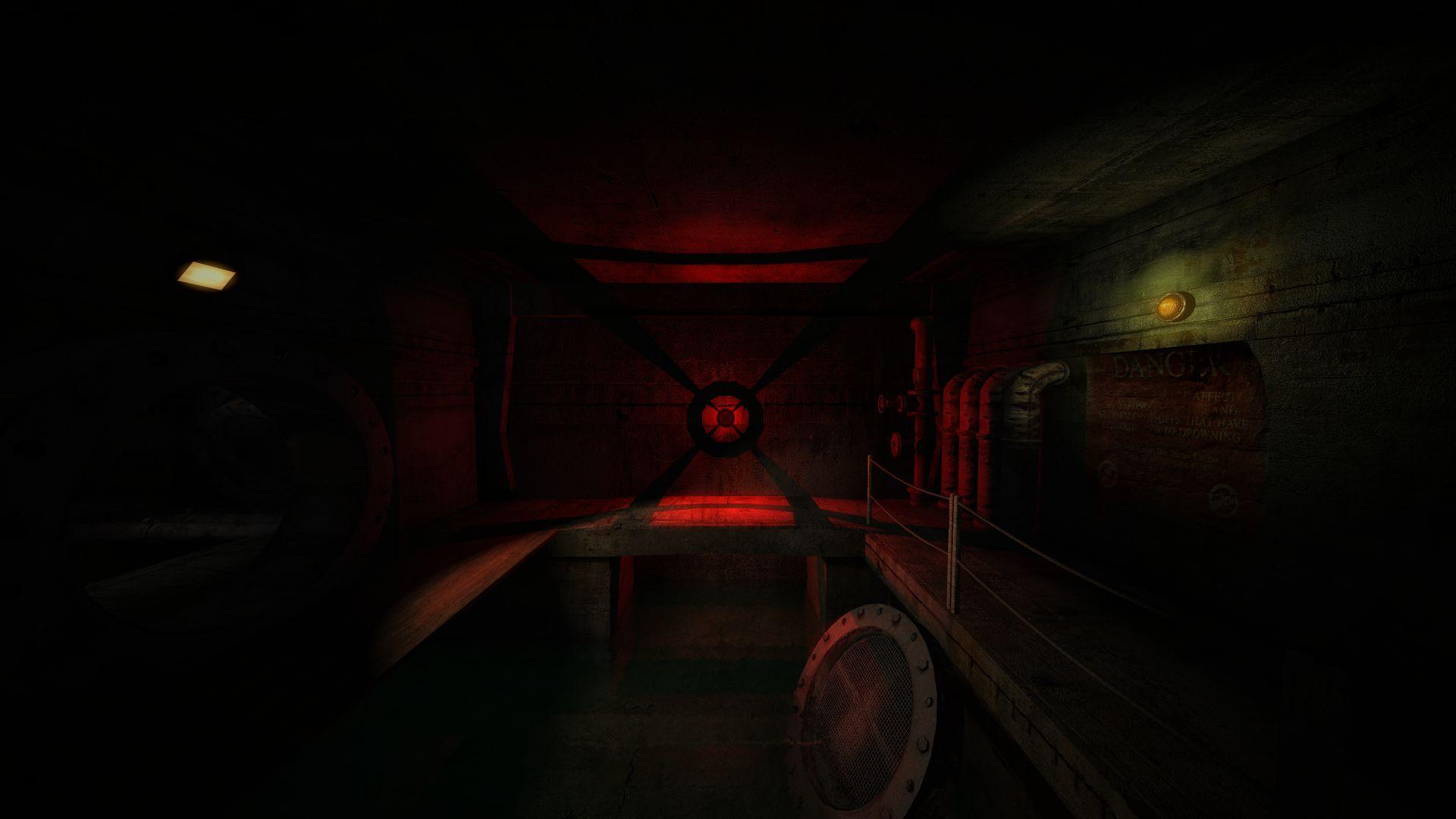 一个恶魔的游戏游戏图片欣赏