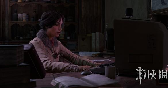 《塞伯利亚之谜3》游戏截图