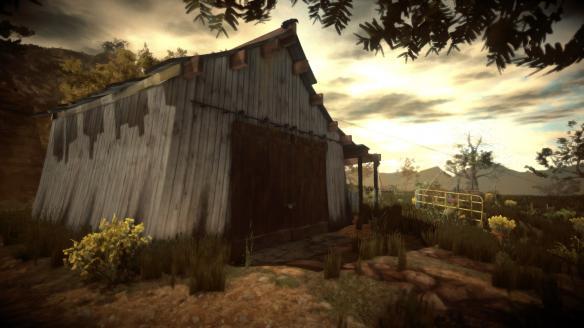 《无辜者:灾难故事》游戏截图