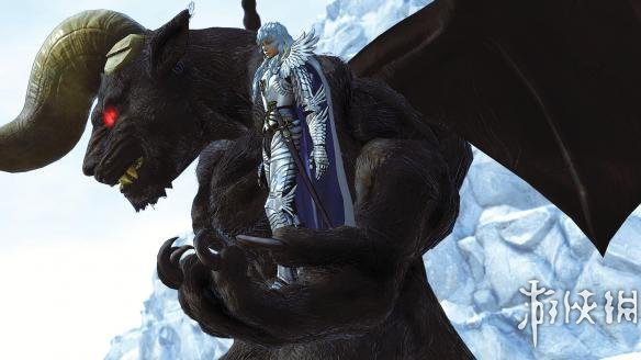 《剑风传奇无双》游戏截图-1