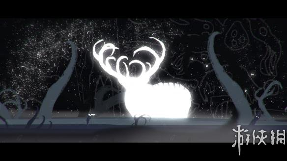 《麋鹿人》游戏截图
