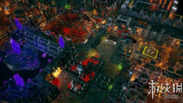 《地下城3》游戏截图