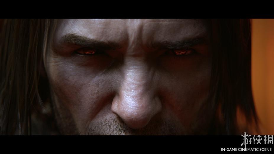 《中土世界:战争之影》游戏截图(1)
