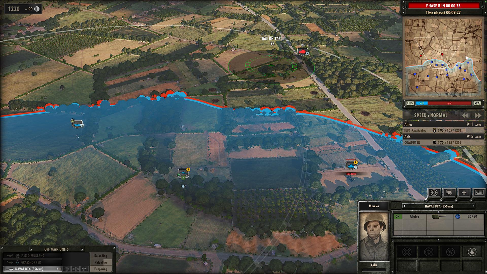 钢铁之师:诺曼底44/Steel Division: Normandy 44插图3