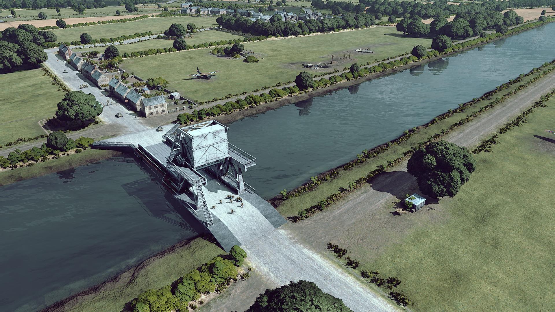 钢铁之师:诺曼底44/Steel Division: Normandy 44插图4