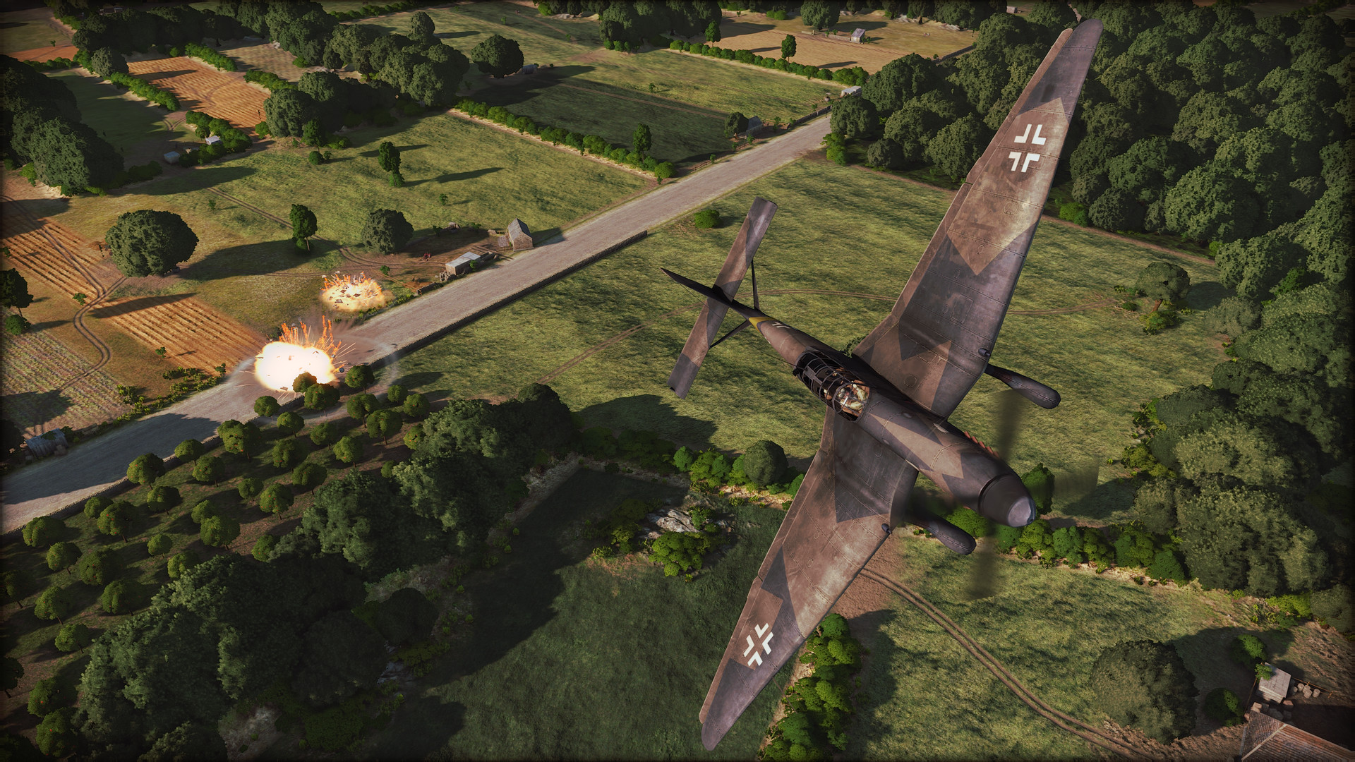钢铁之师:诺曼底44/Steel Division: Normandy 44插图5