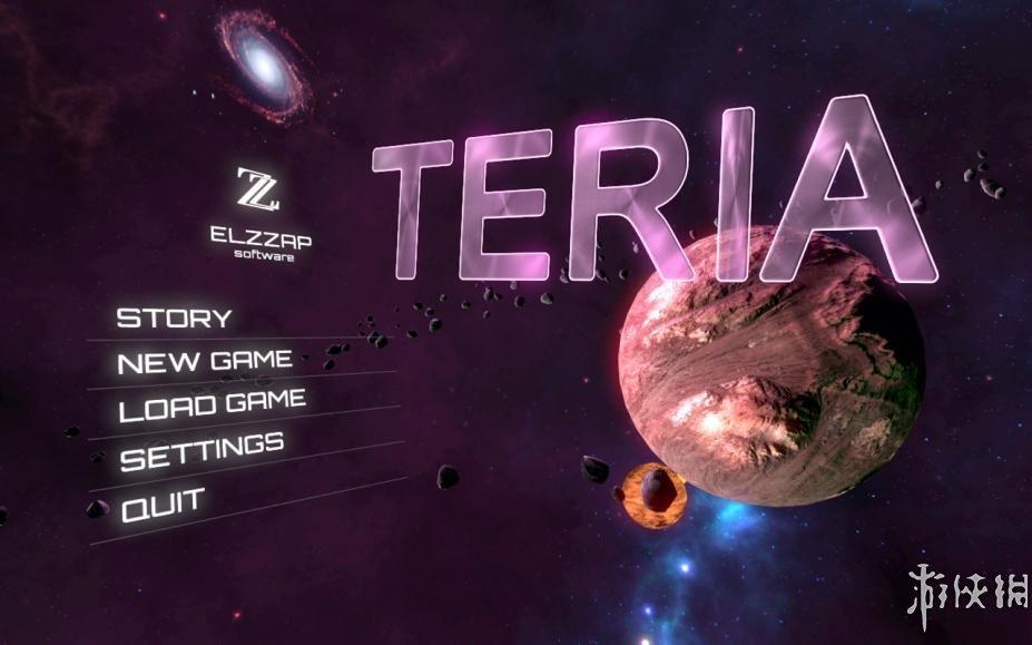 《Teria》游戏截图