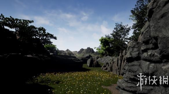 《狂野未知》游戏截图
