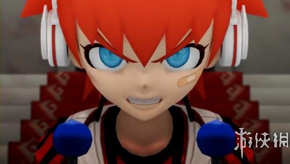《绝对绝望少女:弹丸论破》游戏截图